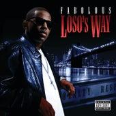 Loso's Way von Fabolous