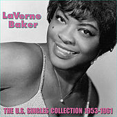 The US Singles Collection 1953-1961 by Lavern Baker