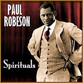 Spirituals by Paul Robeson