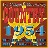 The Original Sound Of Country 1954 by Various Artists
