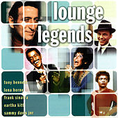 Play & Download Lounge Legends by Various Artists | Napster
