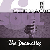 Soul Six Pack von The Dramatics