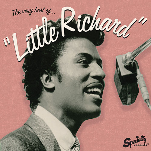 The Very Best Of Little Richard von Little Richard