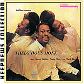 Brilliant Corners [Keepnews Collection] von Thelonious Monk