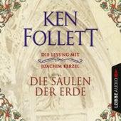Die Säulen der Erde von Ken Follett