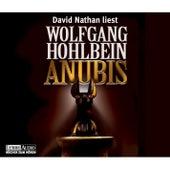 Anubis von Wolfgang Hohlbein