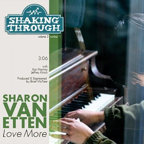Love More - Single by Sharon Van Etten