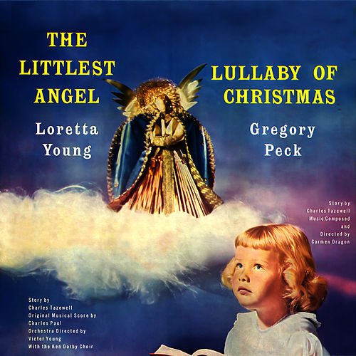 Play & Download The Littlest Angel / Lullaby of Christmas by Various Artists | Napster