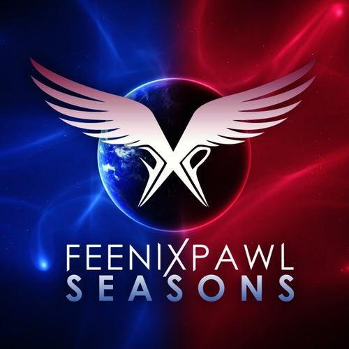 Seasons (radio edit) by Feenixpawl
