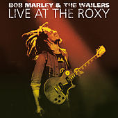 Live At The Roxy - The Complete Concert de Bob Marley