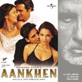 Aankhen von Various Artists