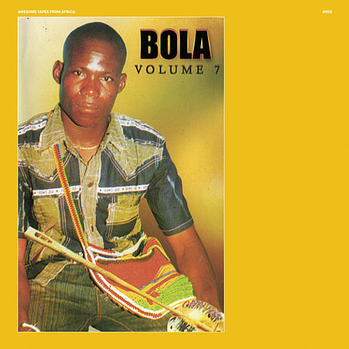 Volume 7 by Bola