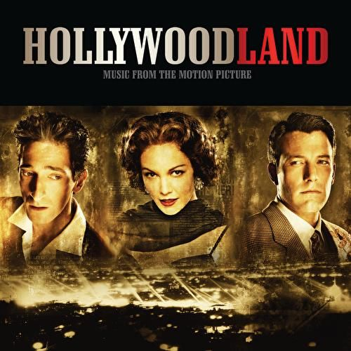 Hollywoodland von Various Artists