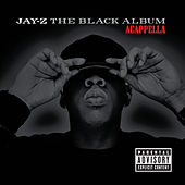 The Black Album von JAY-Z