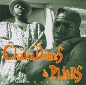 Chaka Demus and Pliers: