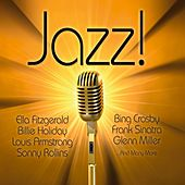 Play & Download Jazz! by Various Artists | Napster
