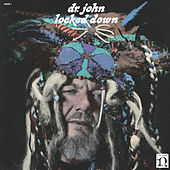 Locked Down von Dr. John