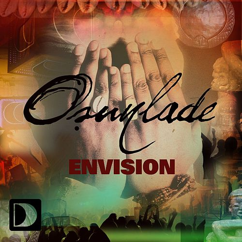 Play & Download Envision by Osunlade | Napster