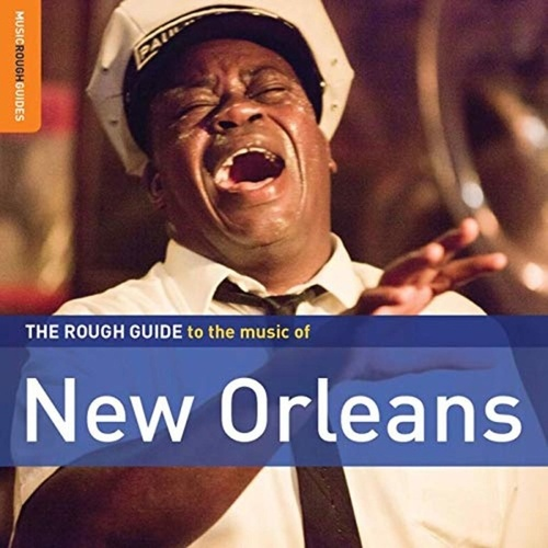 Play & Download Rough Guide: New Orleans by Various Artists | Napster