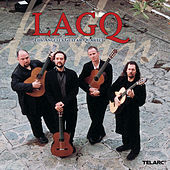 Play & Download LAGQ: Latin by Los Angeles Guitar Quartet | Napster
