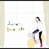 June's Brunch by June