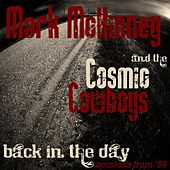 Play & Download Back in the Day-Sessions from '98 by Mark McKinney | Napster