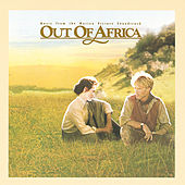 Out Of Africa de Various Artists