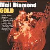 Gold von Neil Diamond