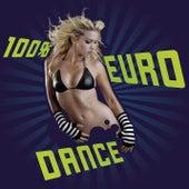 100% Eurodance von Various Artists