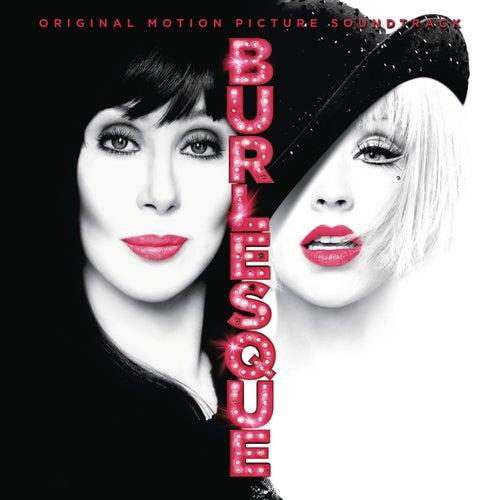 Show Me How You Burlesque von Christina Aguilera