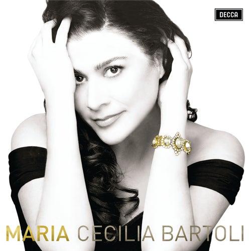 Maria von Cecilia Bartoli