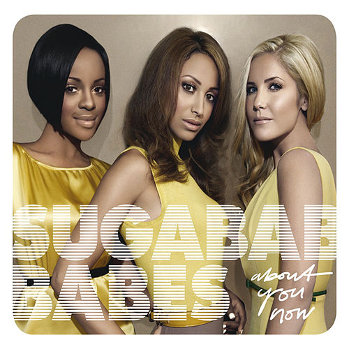About You Now von Sugababes