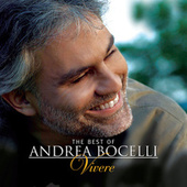 The Best of Andrea Bocelli - 'Vivere' von Andrea Bocelli