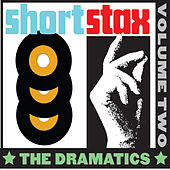 Short Stax, Vol. 2 von The Dramatics