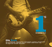 Number Ones - 80s Rock von Various Artists