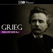 Grieg Peer Gynt Suite No. 1 by Libor Pesek
