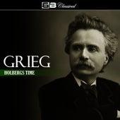 Grieg Holberg's Time by Libor Pesek
