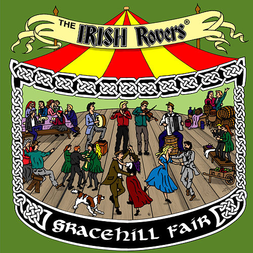 Play & Download Gracehill Fair by Irish Rovers | Napster