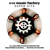Super Hits by C + C Music Factory