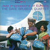 Play & Download Jazz Impressions Of Eurasia by Dave Brubeck | Napster