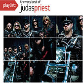 Playlist: The Very Best of Judas Priest by Judas Priest