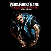 I Don't Really Care by Waka Flocka Flame