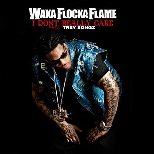 I Don't Really Care by Waka Flocka Flame