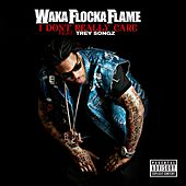 Play & Download I Don't Really Care by Waka Flocka Flame | Napster