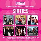 6 x 6 - The Sixties von Various Artists