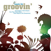 Music For Groovin' de Various Artists