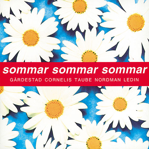 Sommar, sommar, sommar by Various Artists