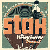Stax Volt Chartbusters Vol 1 von Various Artists