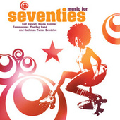 Music For Seventies von Various Artists