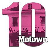 10 Series: Motown von Various Artists
